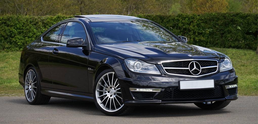 Flexleasing Mercedes